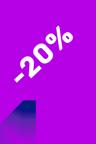 Лента -20%12